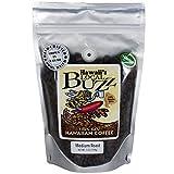 Hawaii's Local Buzz Whole Bean Coffee, Medium Roast, 7 Ounce
