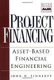 Project Financing, John D. Finnerty, 0471146315