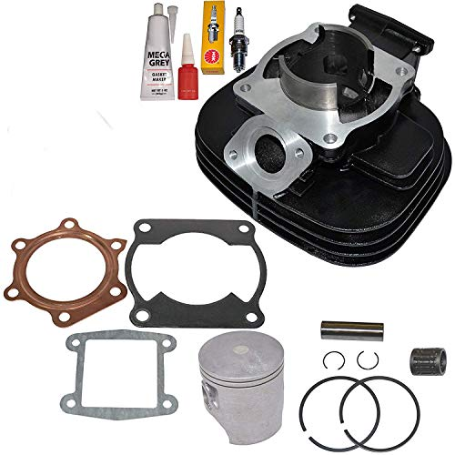 CYLINDER PISTON RINGS CIRCLIP BEARING KIT SET FITS for sale  Delivered anywhere in USA