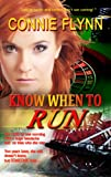Know When to Run (Romantic Suspense Series Book 1)