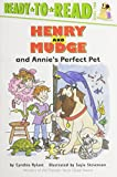Henry and Mudge and Annie's Perfect Pet (1 Paperback/1 CD) (Henry and Mudge: Ready to Read Level Two)