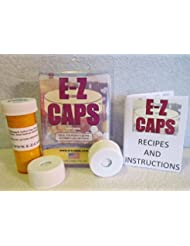 EZ Caps Complete Wine Beer Mead Cider Alcohol Making Kit