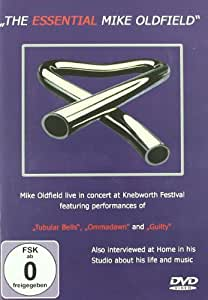 Mike Oldfield - The Essential [DVD]