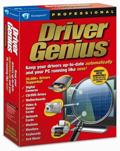 driver genius not downloading