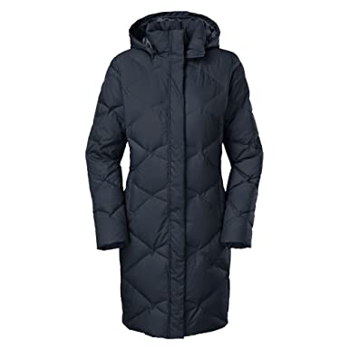 989538130 The North Face Womens Miss Metro Parka