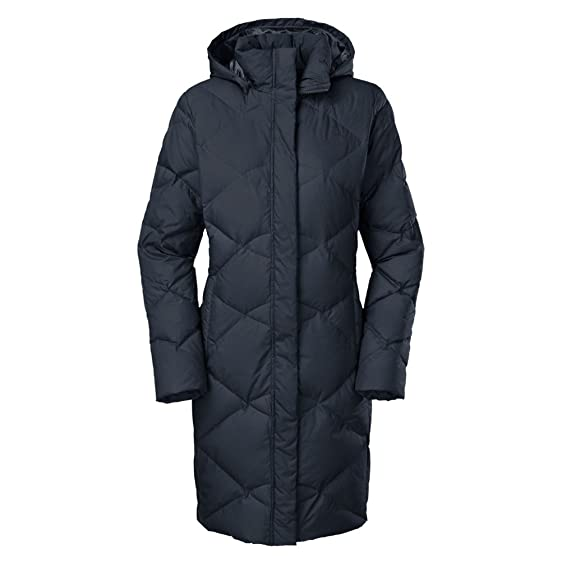 Amazon.com: The North Face Womens Miss Metro Parka: Sports & Outdoors