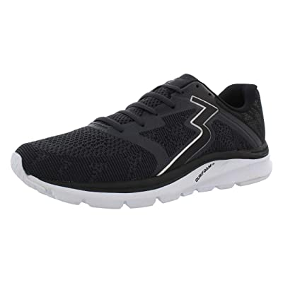 361 Degrees Mens Spinject Running Casual Shoes, | Road Running