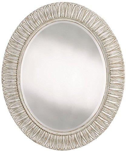 Stanley 222-23-31 Arrondissement Jardin Mirror, Vintage Neutral (Stanley White Mirror)