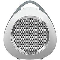 Monster Superstar Hotshot Stereo Silindir - Taşınabilir Hoparlör (1,0 Kanal, Kablosuz, Bluetooth/3,5 mm, Bluetooth, 3,5…