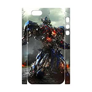 ASDFG Transformers Phone case For iPhone 5,5S