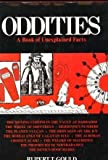 img - for Oddities: A Book of Unexplained Facts book / textbook / text book