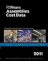 RSMeans Assemblies Cost Data 2011