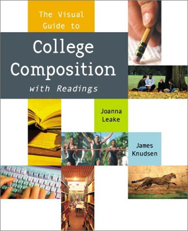 The Visual Guide to College Composition