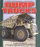 Dump Trucks, Judith Jango-Cohen, 0822506882