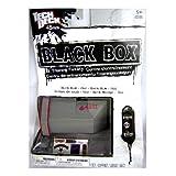 Tech Deck Black Box Bank Box / Rail - Fingerboard Kit #20040684