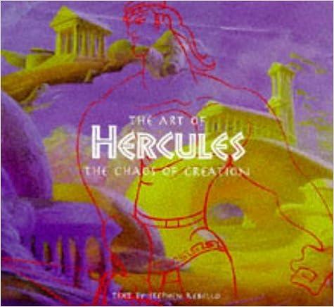 "Descargar Ebook Torrent The Art Of ""hercules"": Chaos Of Creation Gratis Epub"