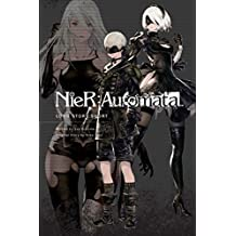 Nier: Automata: Long Story Short, Vol. 1