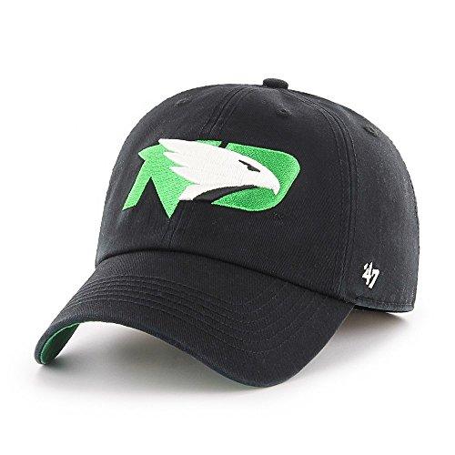 North Dakota Baseball (University of North Dakota Fighting Hawks Franchise Hat)