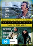 Journey to the Center of the Earth / Call of the Wild: by Treat Williams