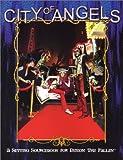 OP City of Angels, Steve Kenson and Alan Kravit, 158846752X