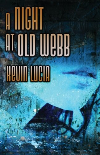 Download A Night At Old Webb ebook