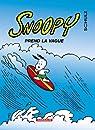 Snoopy, tome 34 : Snoopy  prend la vague par Charles M. Schulz