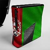 Microsoft Xbox 360 Slim Design Skin