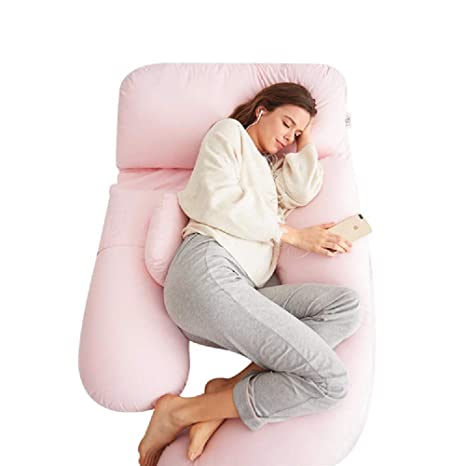 Pillow Almohada de Embarazo y Almohada de Maternidad ...