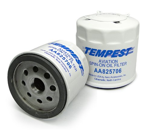 Tempest Rotax Oil Filter