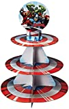 Wilton Marvel Avengers Treat Stand, Multicolor