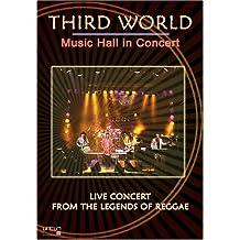 THIRD WORLD 1993: MUSIC HALL IN CONCERT