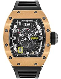 030 Automatic-self-Wind Male Watch RM030 (Certified Pre-Owned)