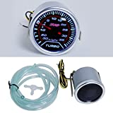 Excellent Boost(PSI) Gauge DC12V Diameter: 52MM