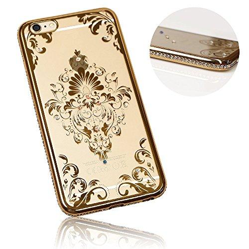 Xtra-Funky Range iPhone 6 / 6S PLUS (5.5