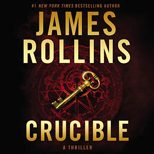 Pdf Thriller Crucible: A Thriller
