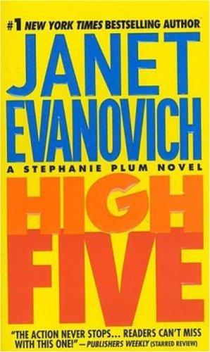 Download High Five pdf epub