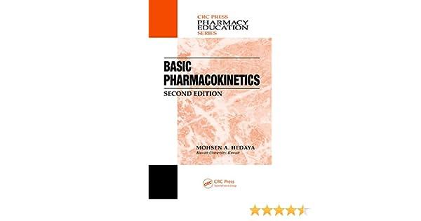 BASIC PHARMACOKINETICS MOHSEN HEDAYA PDF