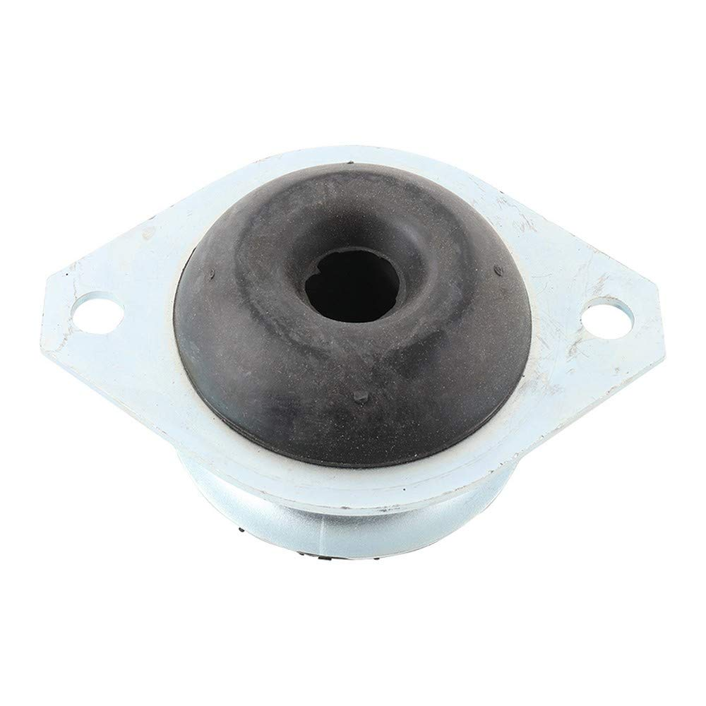 Complete Tractor Cab Isolator 1111-1007 for Ford New Holland 3830, 4030 4 Cyl 61-62, 4230, 4430, 7530, T4030F, T4040, T4040F, T4050, T4050F, T4060F, TD5010, TD5030, TD5050, TD60D 5132016 87688301
