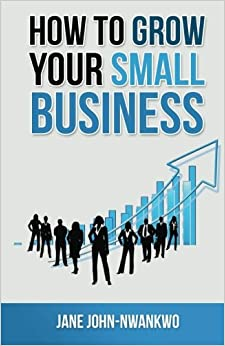 Book How to grow your small business