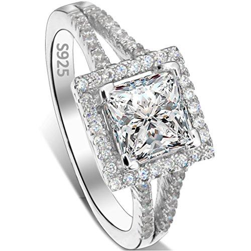 0.25 Ct Engagement Ring - 5