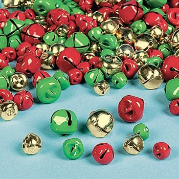 200 Christmas Jingle Bells