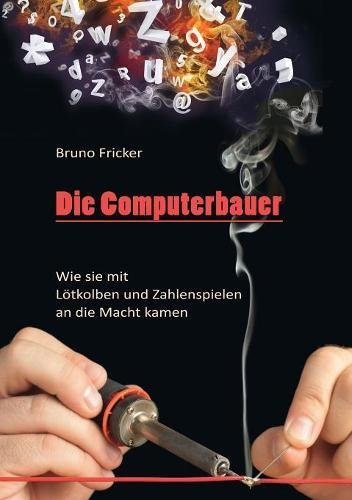 Die Computerbauer (German Edition)
