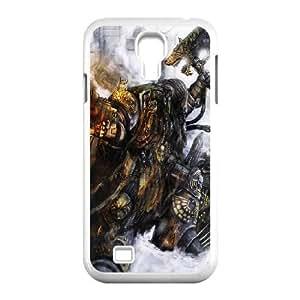 samsung s4 9500 phone case White space wolf warhammer 40 000 RRA6971096