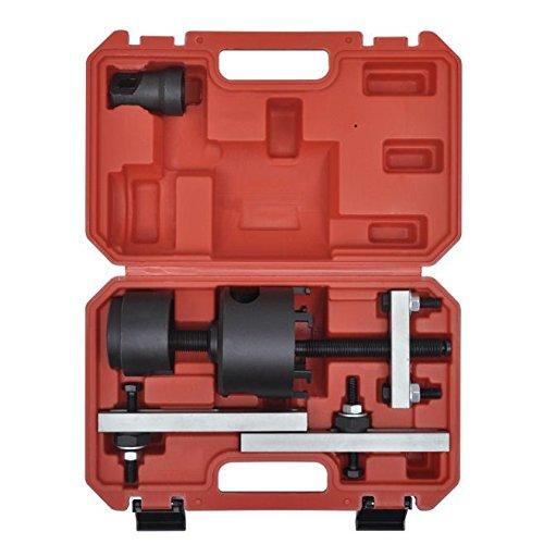SKB familia DSG embrague instalador y remover Kit de herramientas para Audi VW 7 velocidad nueva Craftsman mecánico caja de herramientas: Amazon.es: ...