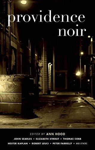 Providence Noir (Akashic Noir) pdf