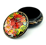 UACreations Gift Jewelry Box for Earring...