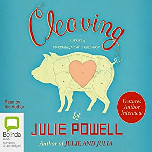 Cleaving Audiobook