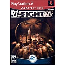 DEF JAM:FIGHT FOR NEW YORK - PlayStation 2