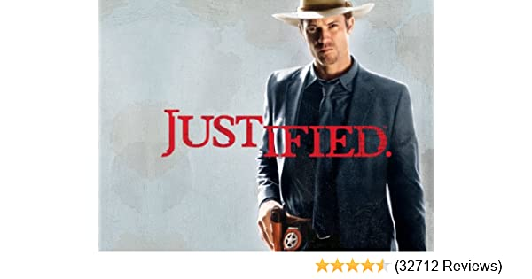 Amazon com: Watch Justified Season 1 | Prime Video
