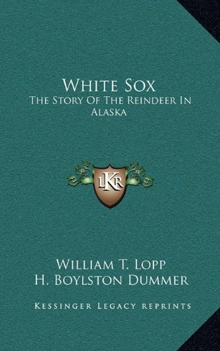 White Sox: The Story Of The Reindeer In ()